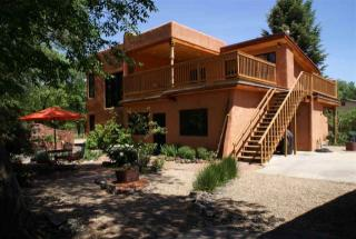 235 Simpson Lane, Taos NM
