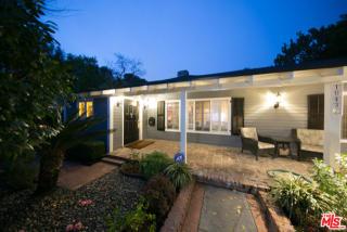 10437 Sarah Street, Toluca Lake CA