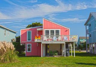 1020 West Beach Drive, Oak Island NC