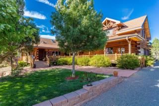 6400 West Dillon Wash Road, Prescott AZ
