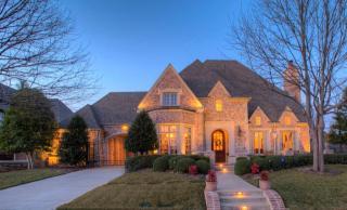 1812 Stratton Grn, Colleyville TX