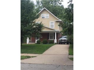 4416 Norledge Avenue, Kansas City MO
