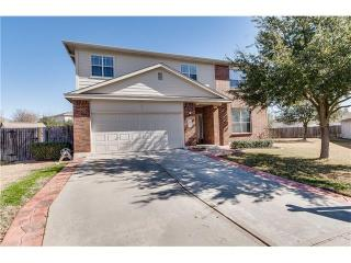3408 Captain Ladd Ct, Round Rock, TX