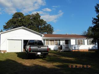 671 County Road 106, San Augustine TX