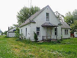 920 North East Street, Kewanee IL