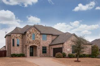 1132 Grayhawk Drive, Forney TX