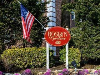 48 Edwards Street #2B, Roslyn Heights NY