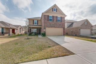 5218 Espuela Lane, Baytown TX