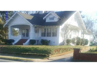 160 North College Street, Cedartown GA