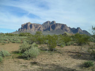 3450 North Mountain View Road #B, Apache Junction AZ