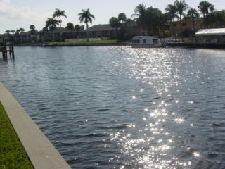 4604 Southeast 5th Place #202, Cape Coral FL