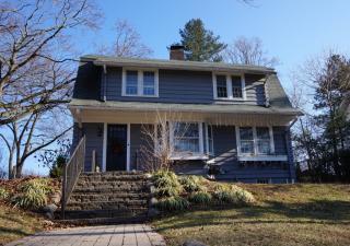 462 Walton Road, Maplewood NJ