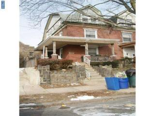 5304 North Water Street, Philadelphia PA