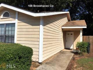 108 Brookhaven Circle #, 110, Warner Robins GA