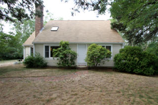 280 Harvest Road, Eastham MA