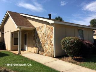 119 121 Brookhaven Circle, Warner Robins GA