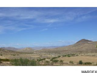 8405 North Varallo Drive, Kingman AZ
