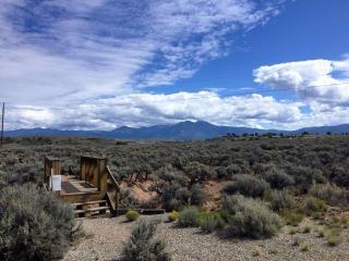 Tomas H Romero Road, Taos NM