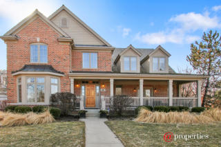 2883 Independence Avenue, Glenview IL