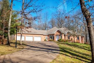 1320 Tall Timbers Drive, Evansville IN