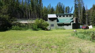 5487 Stemple Pass Road, Lincoln MT
