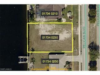 4526 Pelican Boulevard, Cape Coral FL
