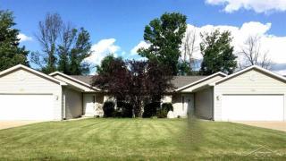 3188 Silverwood 3190 Silverwood, Saginaw MI