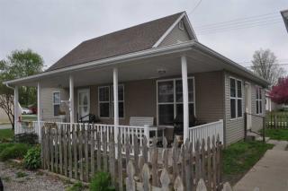 630 South Monticello Street, Winamac IN