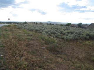Morgan Road, Taos NM