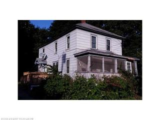 24 Lakeview Street, Lincoln ME