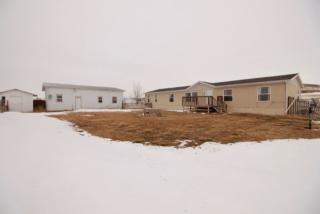 3 Canterbury Court, Gillette WY
