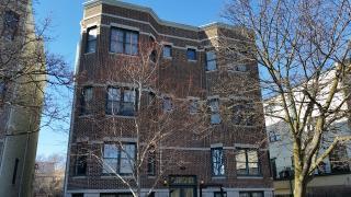 2756 North Wolcott Avenue #3S, Chicago IL
