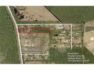 2109 Tomoka Farms Road, Port Orange FL