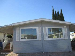 125 Piute Drive #97, Thousand Oaks CA