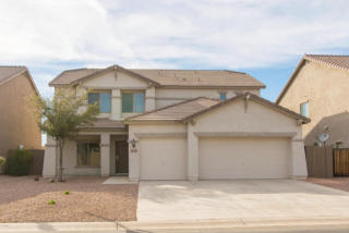 19284 North Ibis Way, Maricopa AZ