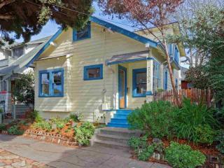 2205 Jefferson Avenue, Berkeley CA