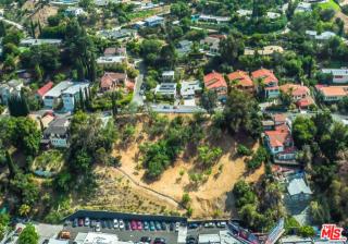 3400 Oak Glen Drive, Los Angeles CA