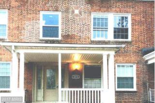 3610 Greenmount Avenue, Baltimore MD