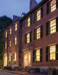 6 Mount Vernon Place, Boston MA