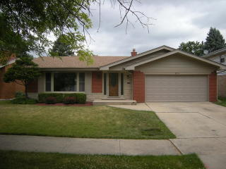 814 East 163rd Place, South Holland IL