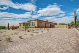6313 East Dale Lane, Cave Creek AZ