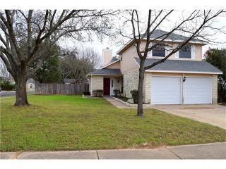 711 Bristlewood Cove, Cedar Park TX
