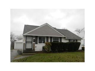 4067 East 189th Street, Cleveland OH