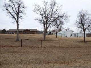 13601 Kasbaum Lane, Oklahoma City OK