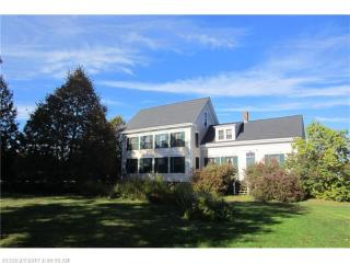 49 Ridge Road, Bowdoinham ME