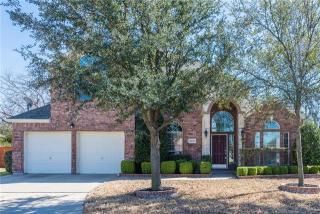 9405 Terence Drive, Rowlett TX