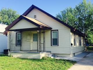 413 West 15th Street, Junction City KS