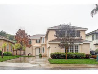 15261 Calle Miramar, Chino Hills CA
