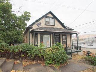409 Madison Street, The Dalles OR