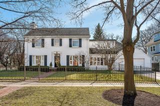 460 Orchard Lane, Winnetka IL